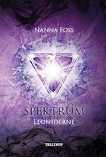 Spektrum #1: Leoniderne af Nanna Foss