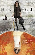 Hex Hall #2: Dæmonglas (Hex Hall, nr. 2)