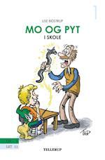 Mo og Pyt i skole (Mo og Pyt, nr. 1)