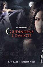 Gudindens udvalgte af Kristin Cast, P C Cast