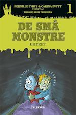 De små monstre - uhyret (De små monstre, nr. 1)