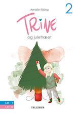 Trine og juletræet