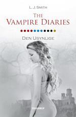 The Vampire Diaries #11: Den usynlige (The Vampire Diaries, nr. 11)