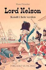 Kendt i hele verden #2: Lord Nelson (Kendt i hele verden, nr. 2)