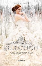 The Selection #3: Den Eneste Ene (Selection, nr. 3)