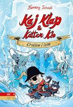Trolden i isen (Kaj Klap amp katten Klo, nr. 2)