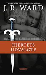 The Black Dagger Brotherhood #6: Hjertets udvalgte (Black Dagger Brotherhood, nr. 6)