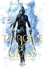Throne of glass - kongens forkæmper (Throne of Glass, nr. 1)