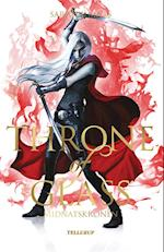 Throne of Glass #2: Midnatskronen (Throne of Glass 1)