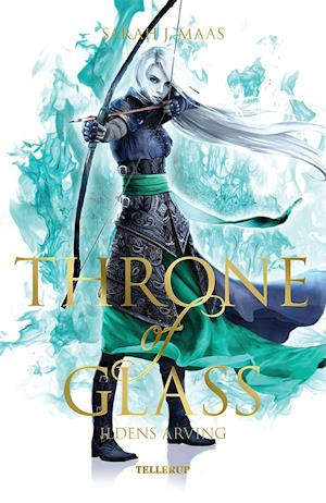 sarah j. maas Throne of glass #3: ildens arving fra saxo.com