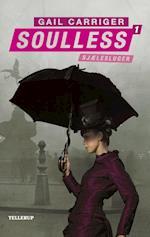 Soulless #1: Sjælesluger (Soulless, nr. 1)