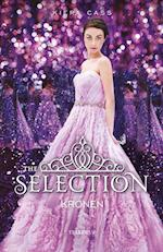The selection - kronen af Kiera Cass