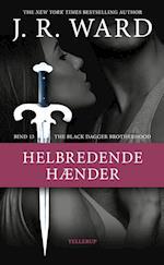 Helbredende hænder (Black Dagger Brotherhood, nr. 13)
