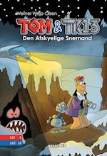 Tom & TK13 - den afskyelige snemand (Tom TK13, nr. 3)
