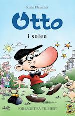 Otto #11: Otto i solen (Otto, nr. 11)