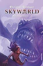 SkyWorld #1: Himmelpiraterne (SkyWorld, nr. 1)