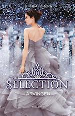 The Selection #4: Arvingen (Selection, nr. 4)