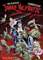Jonny Nekrotic #1: Zombiepesten