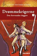 Drømmekrigerne #3: Den forsvundne daggert (Drømmekrigerne, nr. 3)