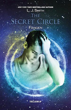 Billede af The Secret Circle #2: Fangen-L. J. Smith-E-bog