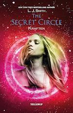 The Secret Circle #3: Kraften (The Secret Circle, nr. 3)