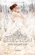 The Selection #3: Den Eneste Ene (Selection, nr. 3)