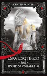 House of Comarré #1: Uskyldigt blod af Kristen Painter