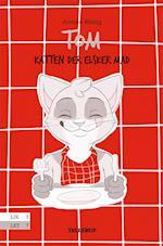 Tom, katten der elsker mad