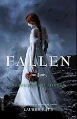 Fallen #5: De spildte årtusinder (Fallen, nr. 5)