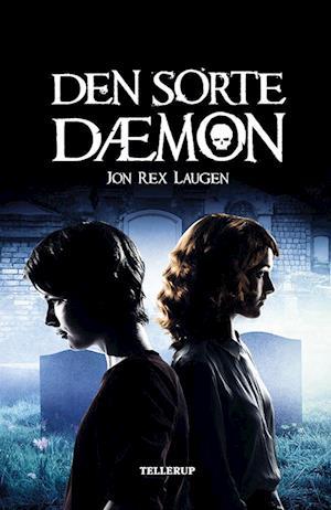 Den Sorte Dæmon af Jon Rex Laugen
