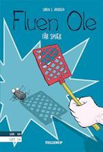 Fluen Ole #2: Fluen Ole får smæk (Fluen Ole, nr. 2)