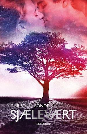 Bog, indbundet Sjælevært af Christina Bonde