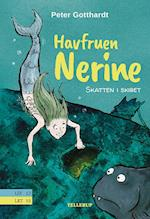 Havfruen Nerine - skatten i skibet (Havfruen Nerine 1, nr. 1)