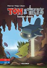 Tom & TK13 #1: Torden-dalen (Tom TK13, nr. 1)