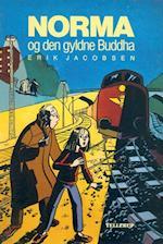 Norma og den gyldne Buddha
