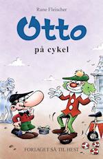 Otto #28: Otto på cykel (Otto, nr. 28)