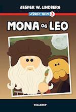 Mona og Leo af Jesper W. Lindberg