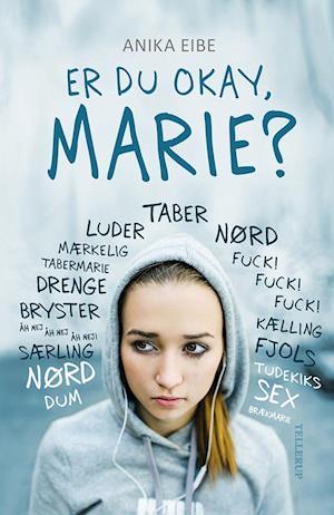 Er du okay, Marie?