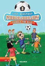 Fodboldholdet - fodbold for alle