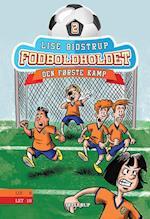 Fodboldholdet - den første kamp