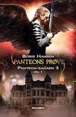Panteon-sagaen #3: Panteons Prøve - del 1 (Panteon sagaen 3 del 1)