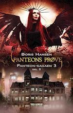 Panteon-sagaen #3: Panteons Prøve - del 2 (Panteon sagaen 3 del 2)