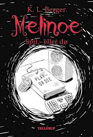 Melinoe - spil - eller dø