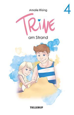 Trine #4: Trine am Strand