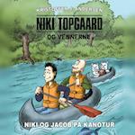 Niki Topgaard og vennerne #3: Niki og Jacob på kanotur