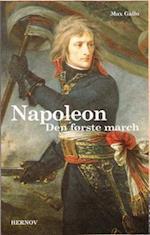 Napoleon. Den første march
