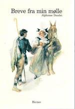 Breve fra min mølle af Alphonse Daudet
