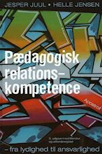 Pædagogisk relationskompetence