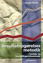 Resultatopgørelsesmetodik i handels- og fremstillingsvirksomheder