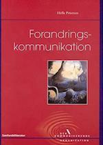 Forandringskommunikation (Den kommunikerende organisation)